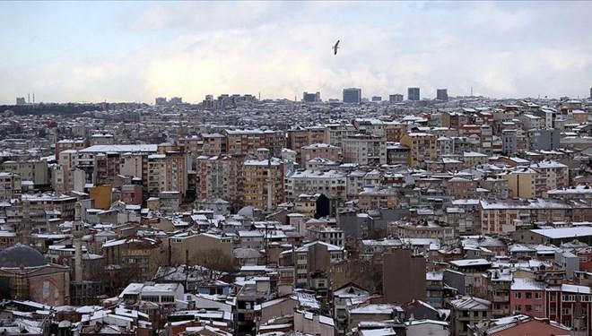İşte İstanbul'un en yaşlı konutlarının olduğu ilçeler