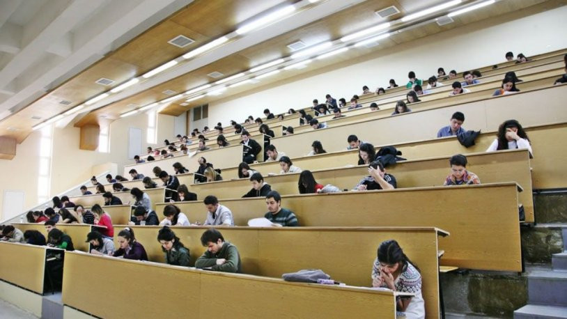 YÖK, üniversite izleme ve değerlendirme raporu yayımlandı