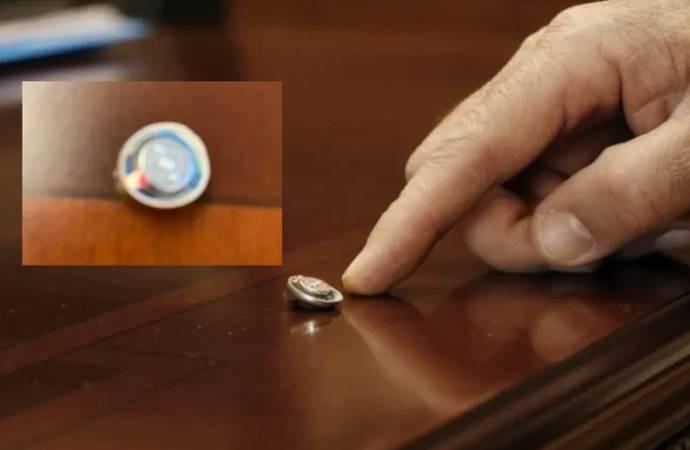 CHP'li belediye başkanının odasından dinleme cihazı çıktı