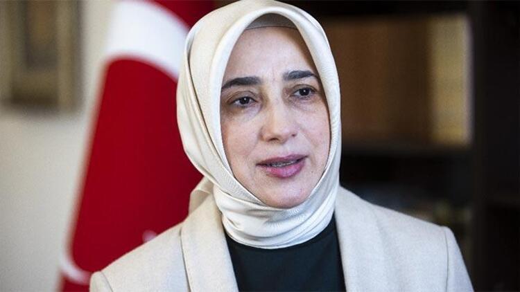 AK Partili Özlem Zengin'e hakaret eden şüpheli için karar verildi