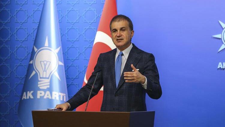 AK Parti'den ekonomi ve hukukta reform açıklaması