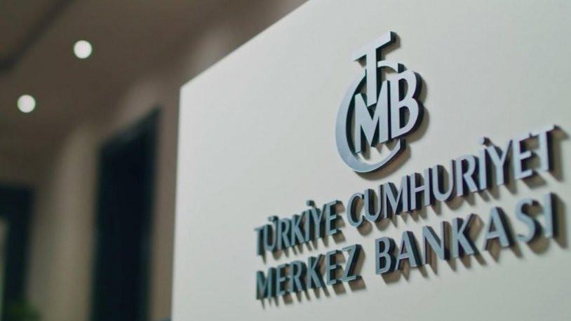 Merkez Bankası'ndan yeni TL adımı
