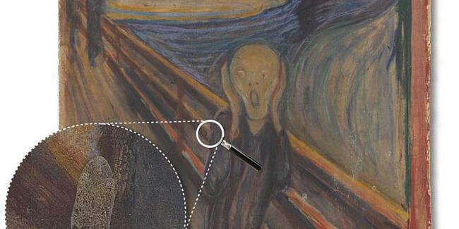 Dünyaca ünlü tablonun gizemi çözüldü