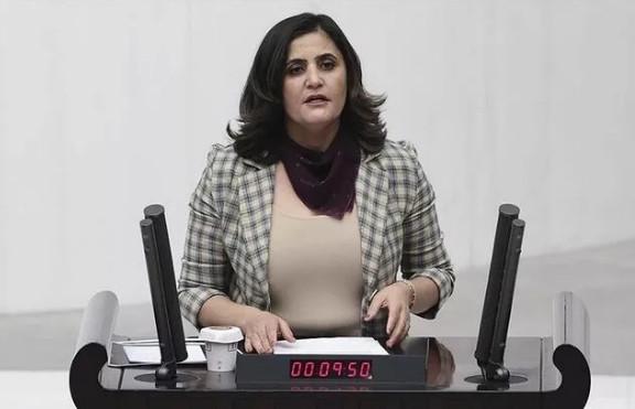 HDP'li vekil ''kod adını'' ikinci ismi mi yaptı ?