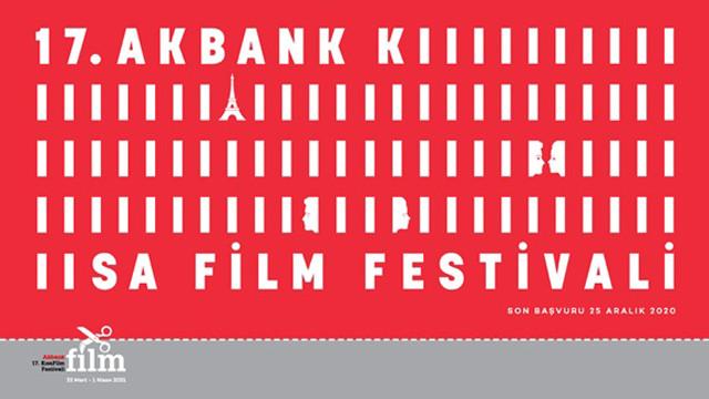 17. Akbank Kısa Film Festivali'nin yarışma filmleri açıklandı