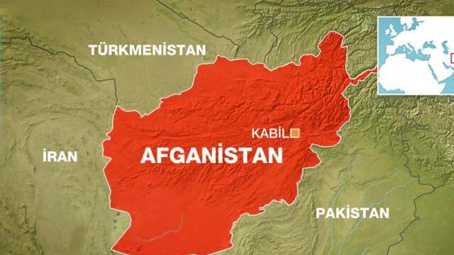 Alman birlikleri 2022 sonuna kadar Afganistan'da kalacak