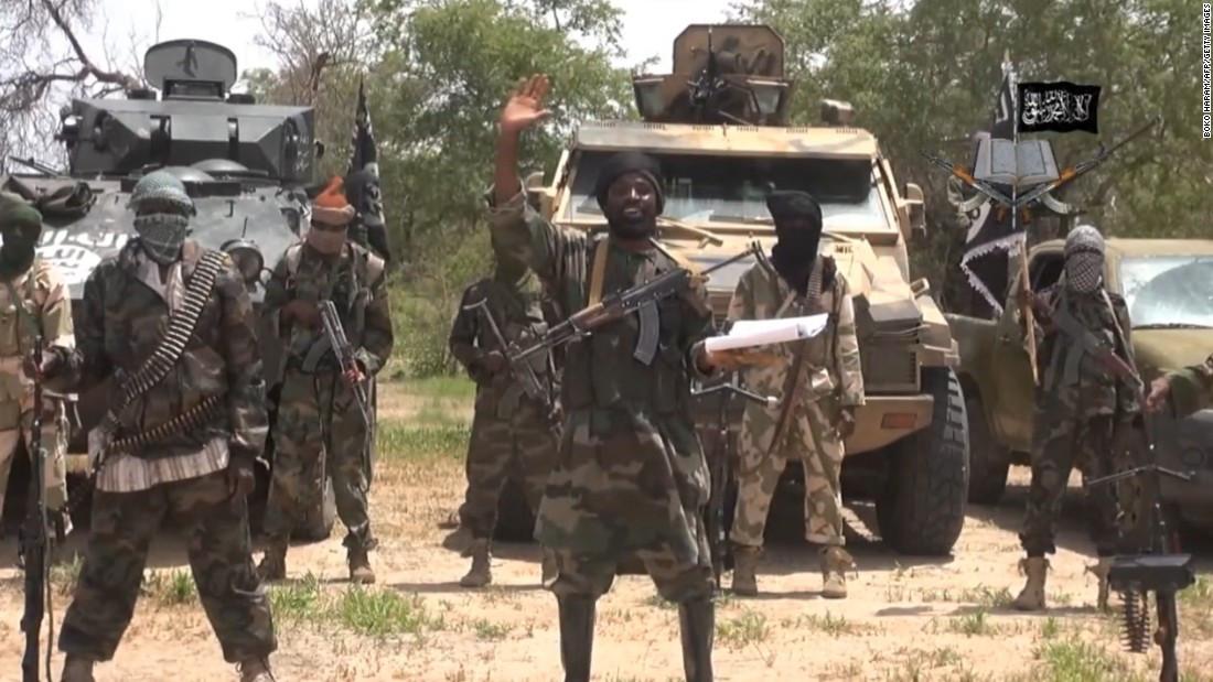 Nijerya'da Boko Haram katliam yaptı: Çok sayıda ölü var!