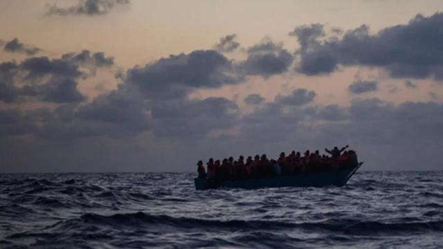 Göçmen faciasında en az 41 kişi hayatını kaybetti