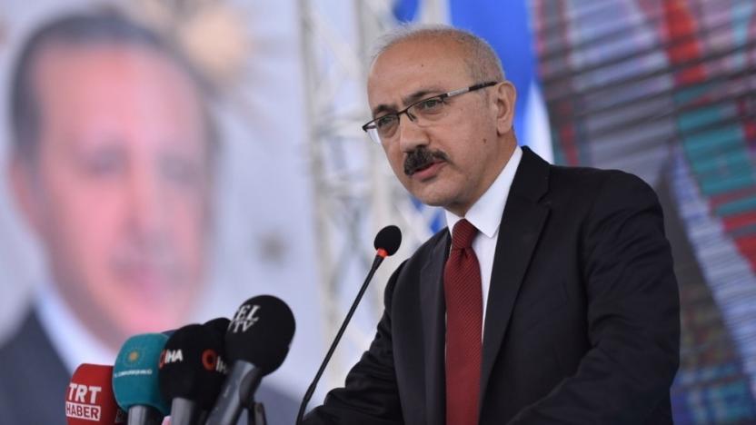Bakan Elvan'dan ''ekonomik reform'' paketi için yeni açıklama