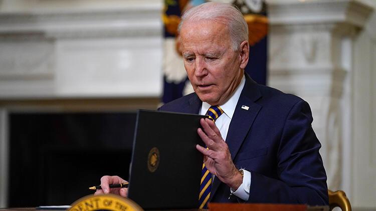 ABD Başkanı Biden yeni kararnameyi imzaladı