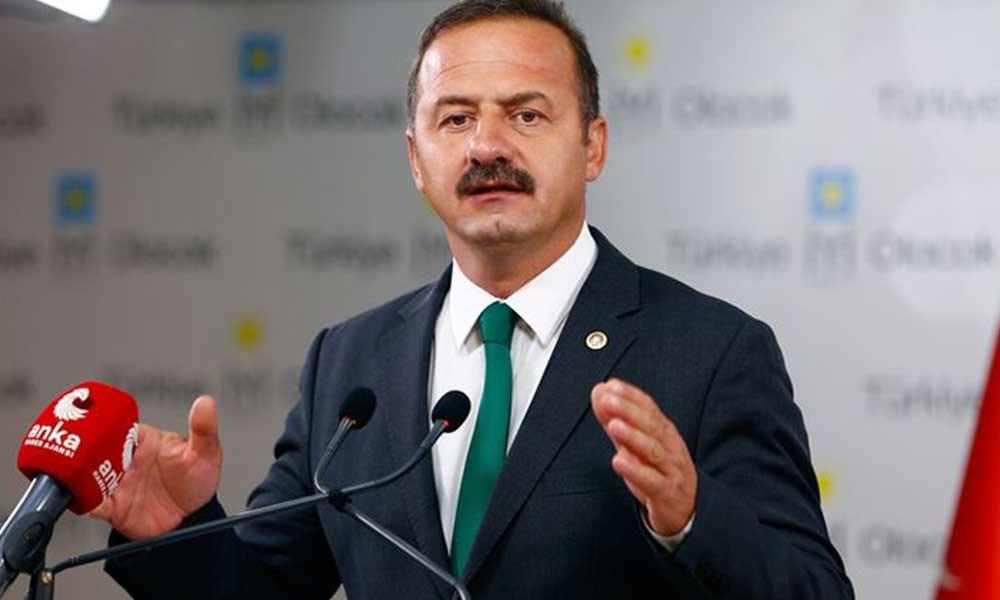 İYİ Parti HDP'li vekillerin fezlekeleri için kararını verdi