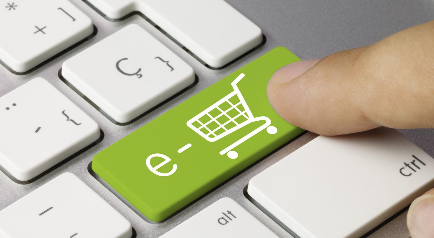 Online alışverişte dev büyüme!