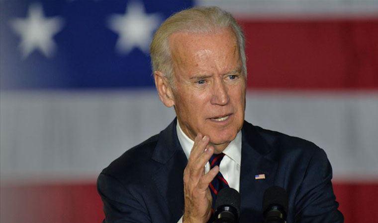 ABD Başkanı Biden'dan yeşil kart kararı