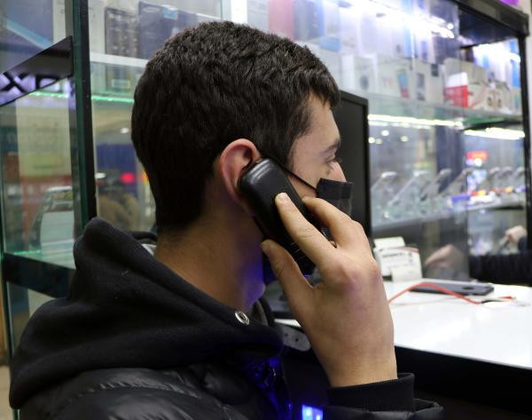 Tuşlu telefonlara talep patladı - Resim: 4