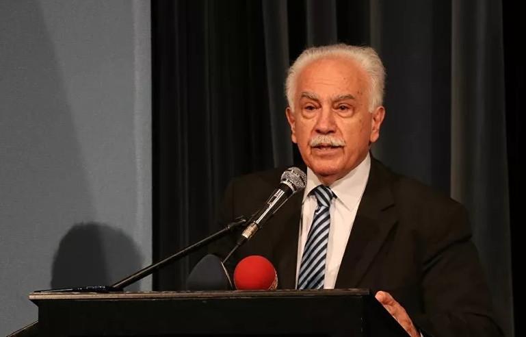 MHP Genel Başkanlığı için sürpriz aday: ''Şeref duyarım!''