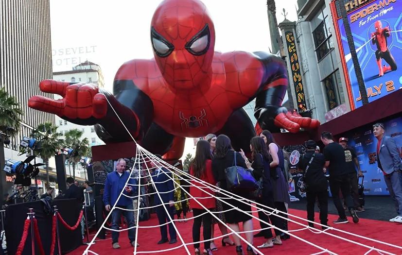 Yeni Örümcek Adam filminin ismi açıklandı