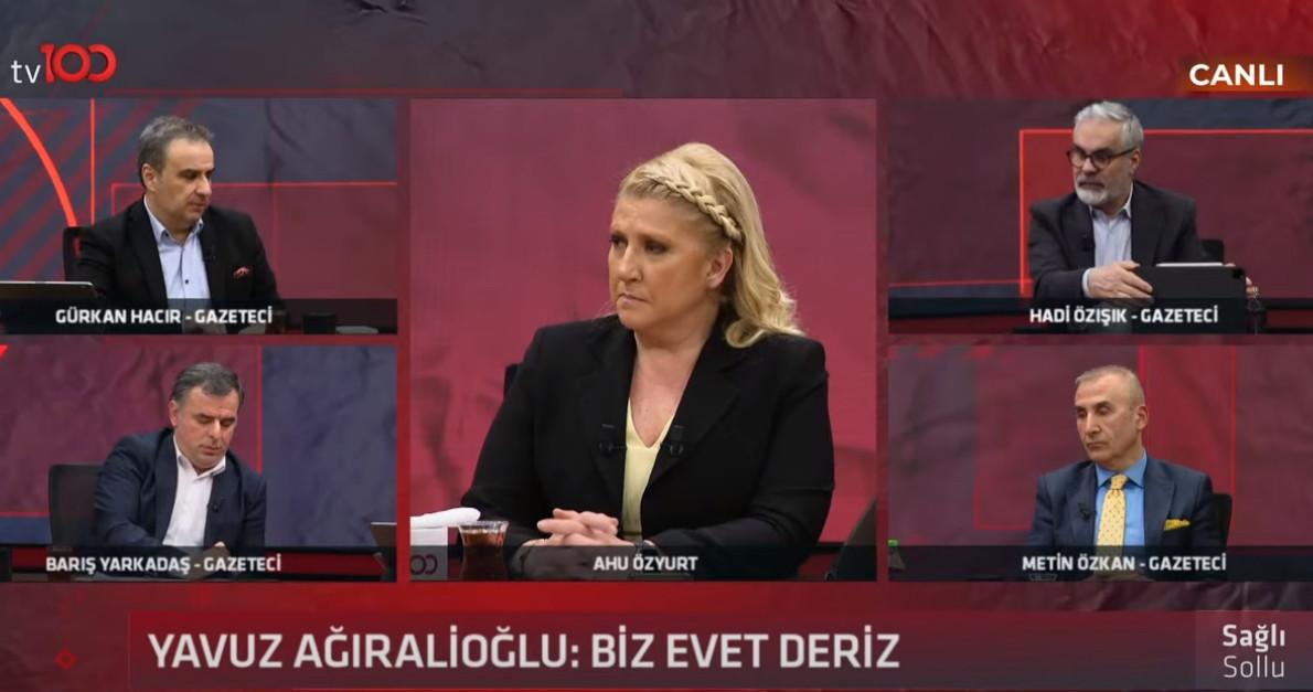 ''Yargıtay HDP'nin kapatmaya hazırlanıyor''