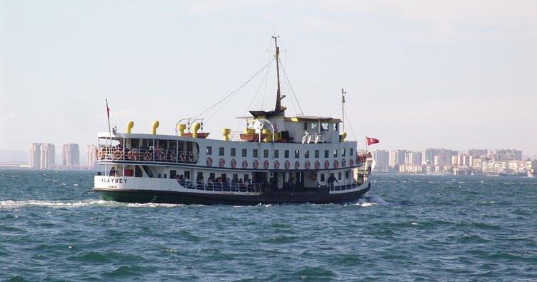 İmamoğlu'ndan deniz ulaşımına ücretsiz internet müjdesi