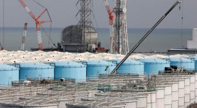 7.3'lük deprem nükleer tesisi yerinden oynattı!