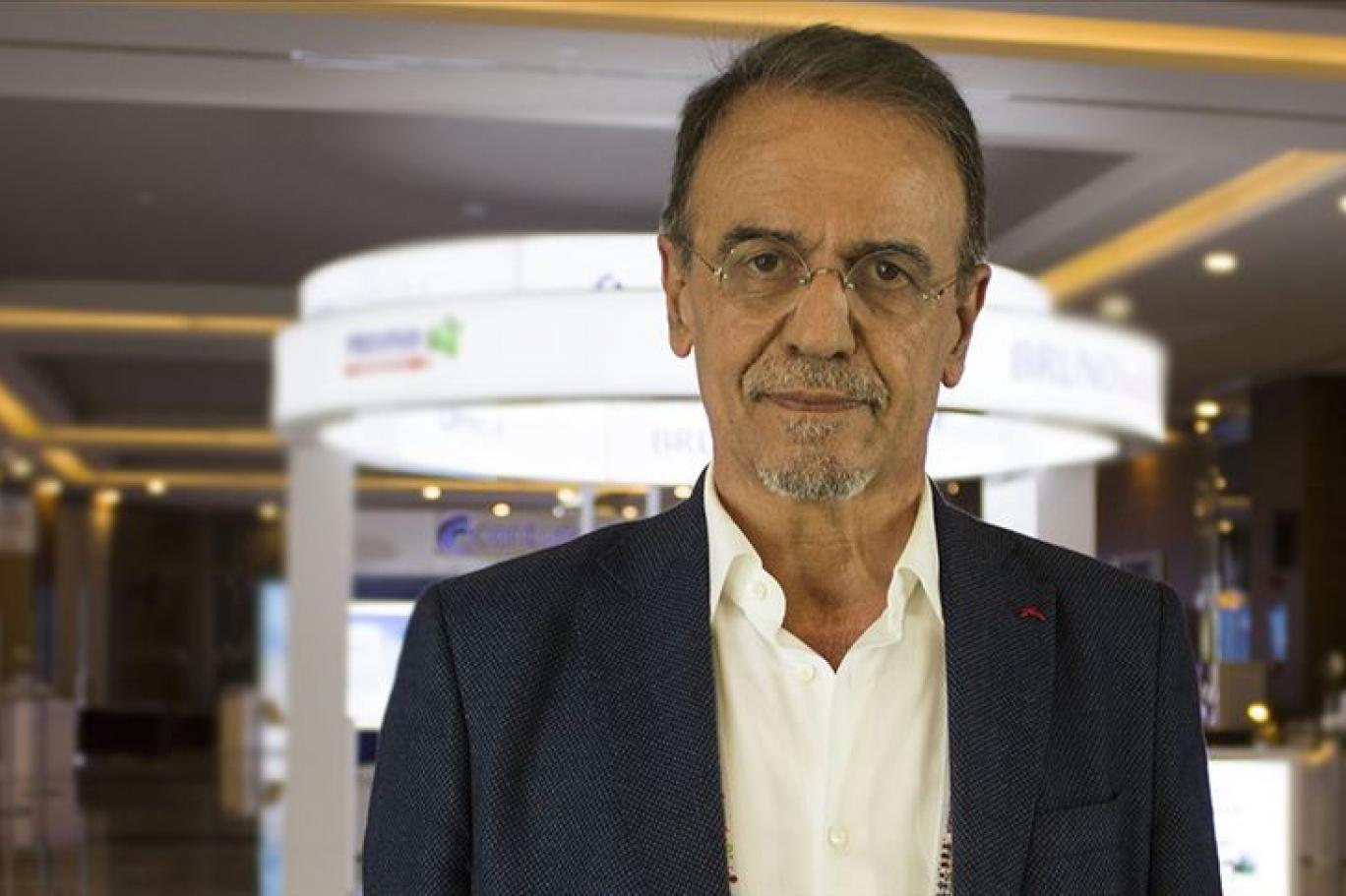 Prof. Dr. Ceyhan: ''Türkiye koronavirüste bir yol ayrımında''
