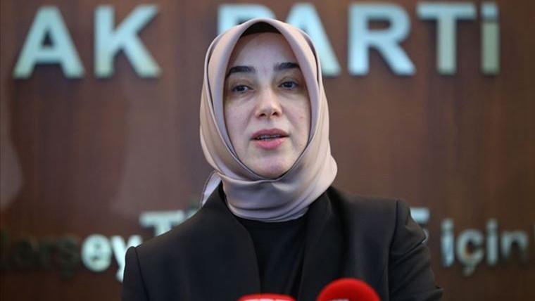 İstanbul Barosu'ndan Özlem Zengin açıklaması