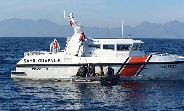 Yunanistan ölüme terk etmişti; Türkiye kurtardı
