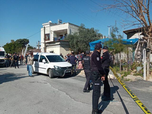 Mersin'de acı haber! Çocukların cansız bedenlerine ulaşıldı - Resim: 1