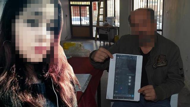 Kan donduran olayda yeni gelişme! Kızının katili ile kızını aramış