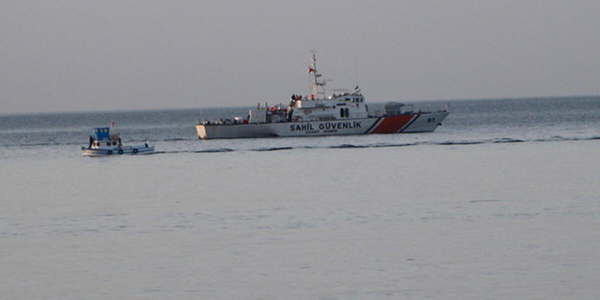 Gökçeada'da tekne faciası: Off Road Şampiyonu öldü, 2 komutan kayıp