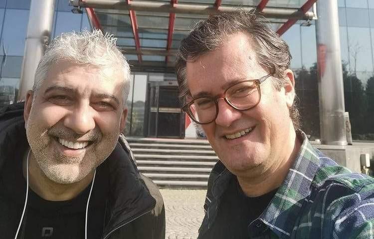 Cengiz Semercioğlu Hürriyet'ten ayrıldı