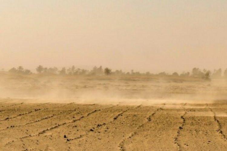 Prof. Dr. Orhan Şen'den çöl tozu uyarısı