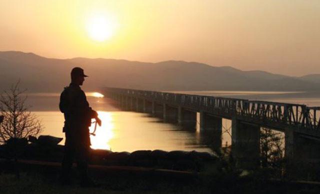 3 PKK'lı Yunanistan'a kaçarken yakalandı