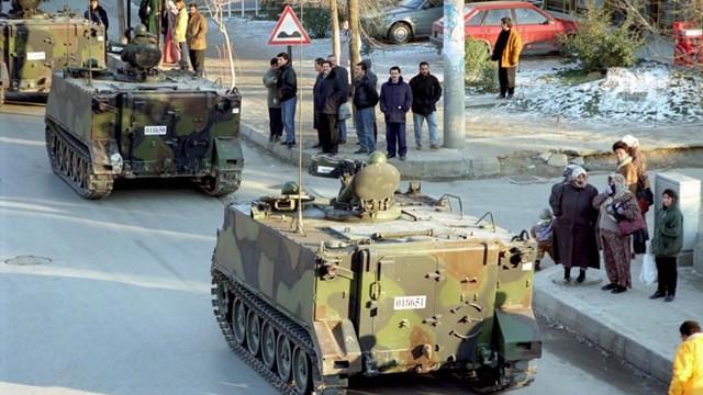 Cumhurbaşkanı Erdoğan'dan ''28 Şubat'' paylaşımı