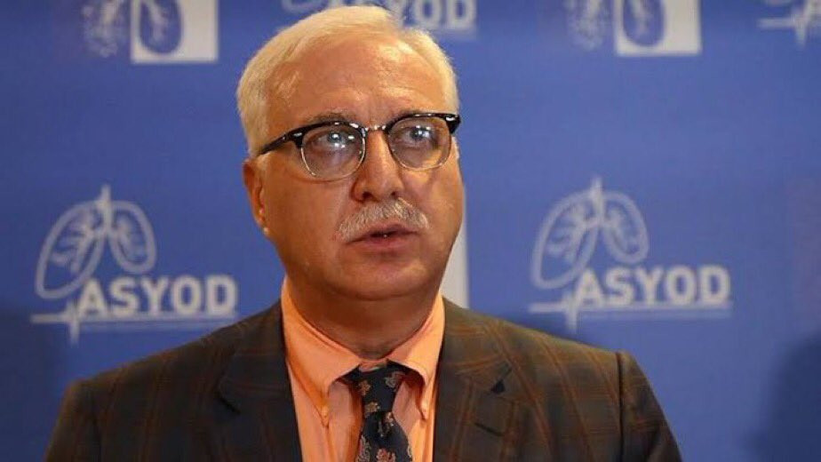 Prof. Dr. Özlü'den mutasyonlu virüsle ilgili korkutan açıklama