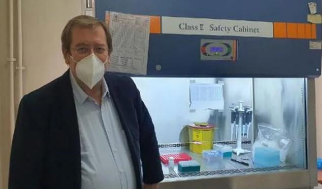 Bilim Kurulu üyesinden koronavirüste ''üçüncü dalga'' uyarısı