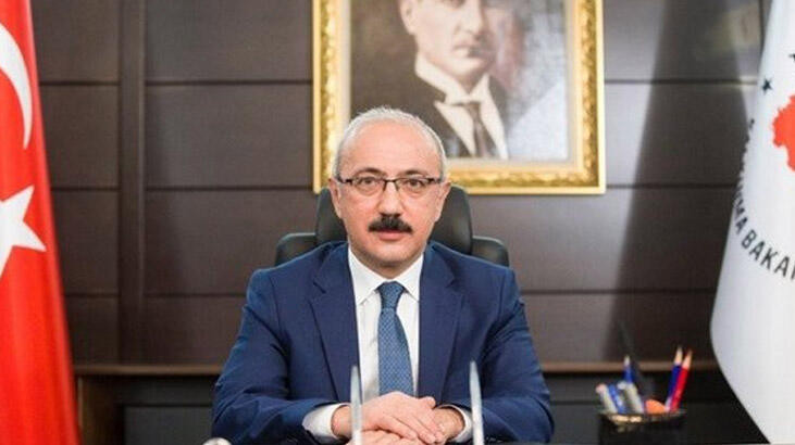 Bakan Elvan'dan enflasyon mesajı: Asla taviz vermeyeceğiz