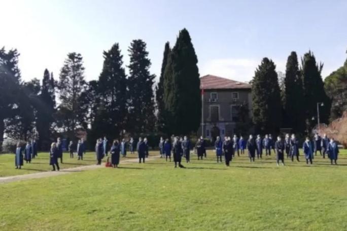 Akademisyenler Boğaziçi'nde Melih Bulu'ya yine sırt döndü
