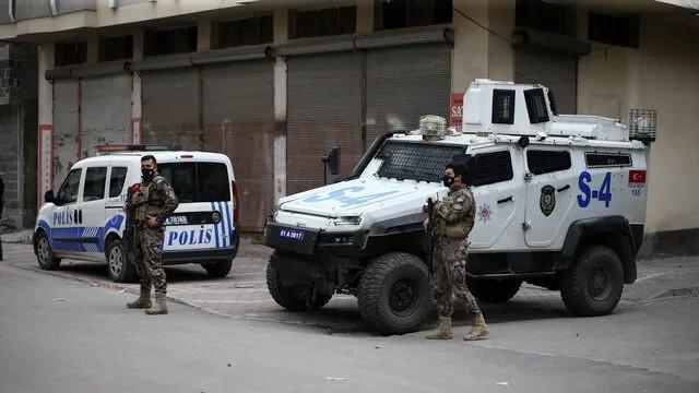 Adana'da silahlı kavga: 7 kişi yaralandı