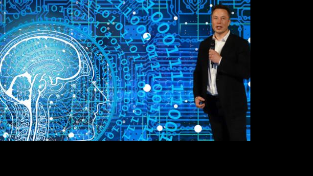 Elon Musk çip projesi için tarih verdi