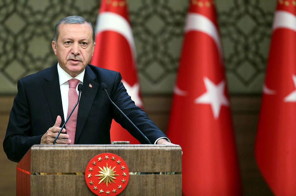 Avrupa bunu konuşuyor: ''Erdoğan'ın yeni sınavı''