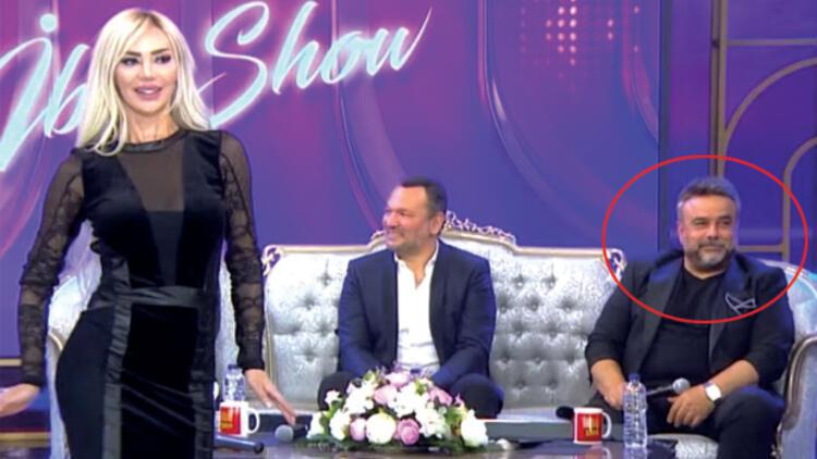 Bülent Serttaş'ın oryantal Didem'e neden bakmadığı ortaya çıktı