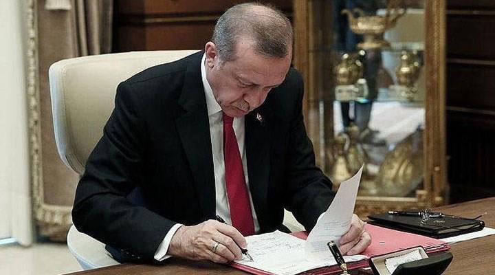 Erdoğan imzaladı; çok sayıda özelleştirme kararı