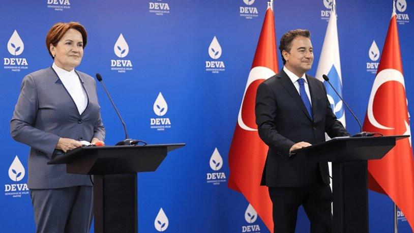 Akşener'den Erdoğan'a sert tepki