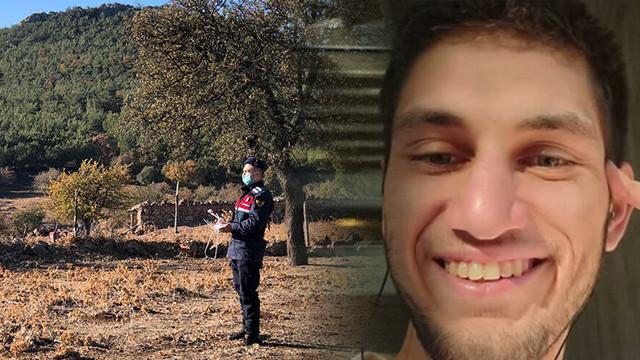 Kayıp tıp öğrencisi Kaan'ın cesedi bulundu