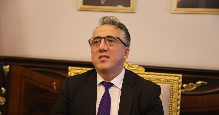 Nevşehir'in yeni belediye başkanı belli oldu