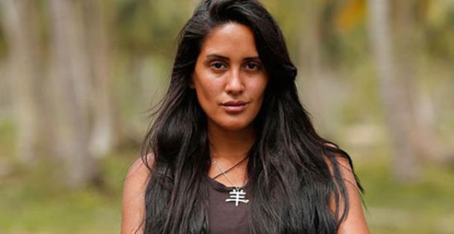 Survivor Sahra Işık değişimiyle şaşırttı