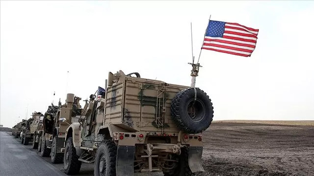 ABD, Suudi Arabistan'a sağladığı askeri desteği sonlandıracak