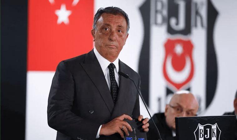 Ahmet Nur Çebi'den TFF'ye limit çağrısı
