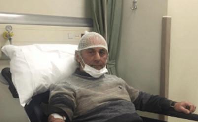 KRT TV programcısı Osman Güdü'ye saldırı