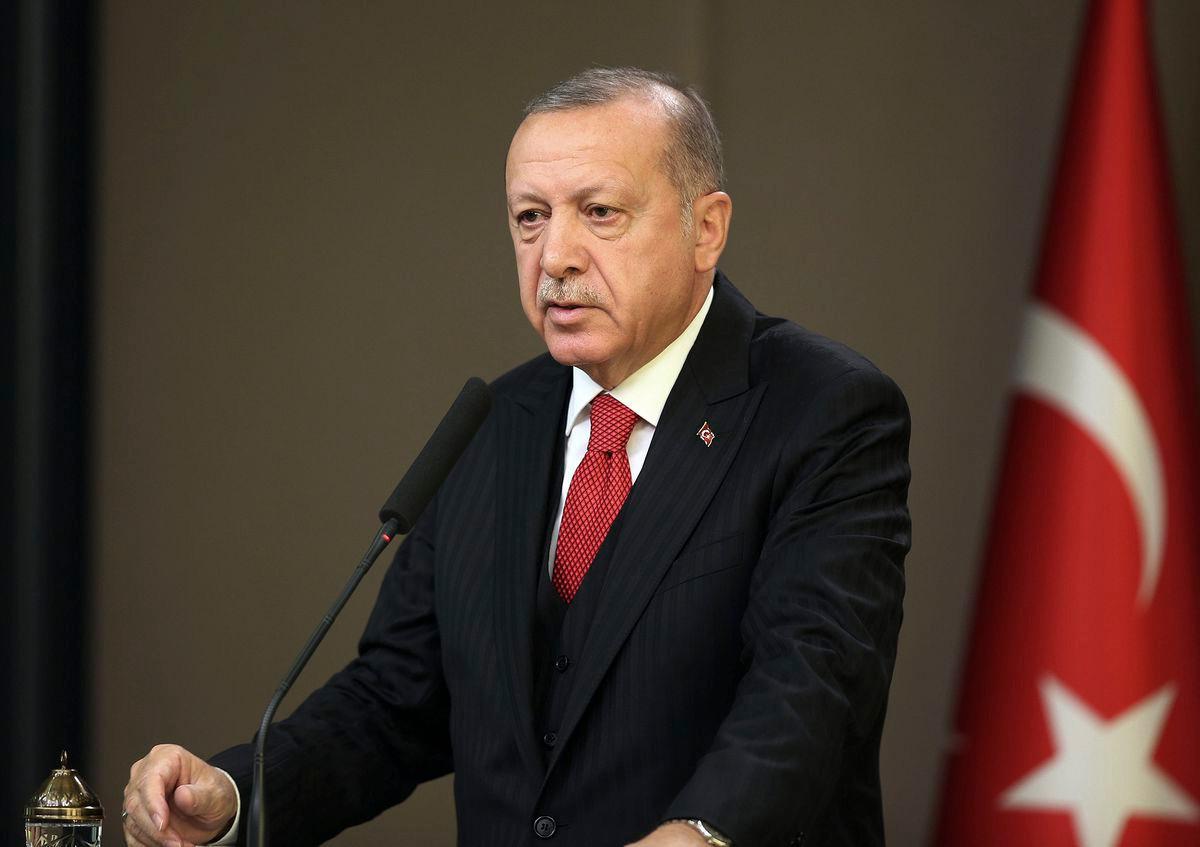 İşte Erdoğan'ın yeni anayasa için %50+1 kararı!